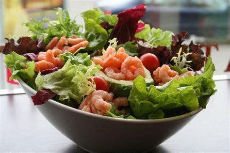 salade crevettes avocats programme recettes