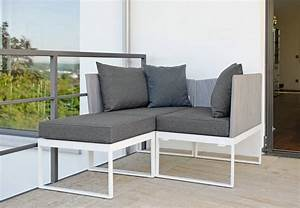 Lounge Sofa Outdoor : balcony multi function single chaise stock couture outdoor ~ Markanthonyermac.com Haus und Dekorationen