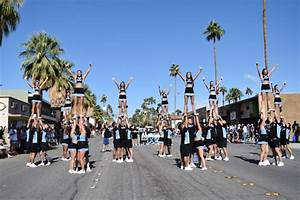 Palm Springs Pride Parade 2016 Cheer LA extensions small