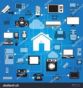 Smart Home Team : smart home gallery ~ Markanthonyermac.com Haus und Dekorationen
