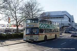 Bus Berlin Bielefeld : ausflugslinie 218 mit dem historischen autobus durch den grunewald ~ Markanthonyermac.com Haus und Dekorationen