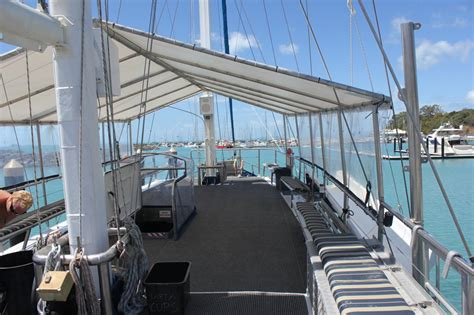 Whitsundays Party Boat by Whitsundays Diving Sailing Adventure 18 To 35 S