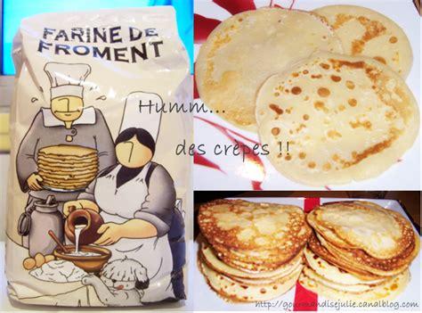 recettes bretonnes crepes