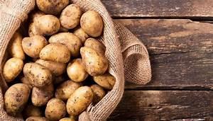 Kartoffeln Und Zwiebeln Lagern : kartoffeln lagern so bleiben sie am l ngsten frisch ~ Markanthonyermac.com Haus und Dekorationen
