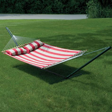 Tempachair  Heated Hammock  The Green Head