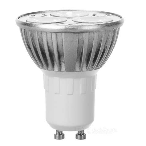 great gu w semiled xmwe lm white led light bulb v with spot led gu10 leroy merlin