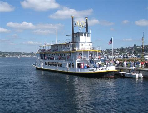 Romantic Houseboat Rental Seattle Washington by Queen Of Seattle Paddle Wheel Cruises 2018 All You Need