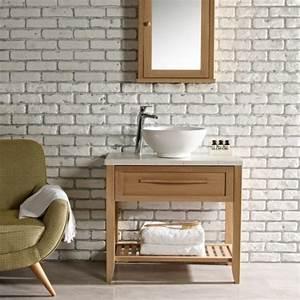 Selber Bauen Aus Holz : die qual der wahl waschtisch selber bauen oder kaufen ~ Markanthonyermac.com Haus und Dekorationen