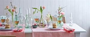Deko Gartenparty Geburtstag : tischdeko tische ganz einfach sch n dekorieren living at home ~ Markanthonyermac.com Haus und Dekorationen
