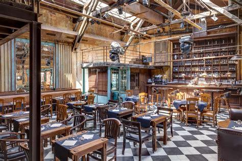 les 10 meilleurs restaurants insolites de lyon