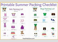 4+ sleepover packing list Authorization Letter