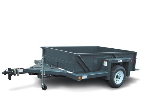 ut28 utility trailer jlg
