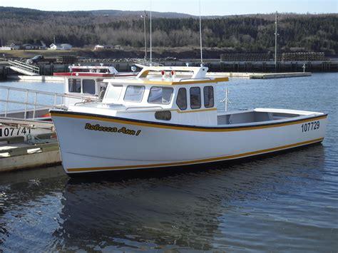 Jon Boats For Sale Nova Scotia by David Macdonald Boats Ltd Nsba