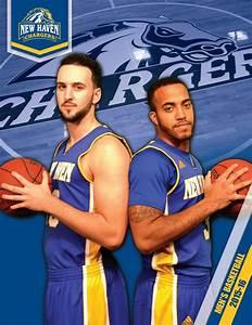 2015-16 University of New Haven Men's Basketball Media ...