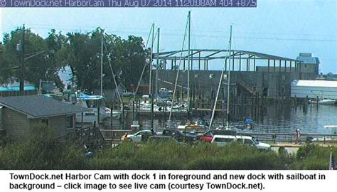 Tow Boat Oriental Nc by Oriental Nc Amends Its Free Town Dock Ordinance Waterway