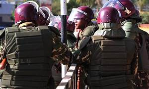 Kenya opposition challenges controversial security law ...