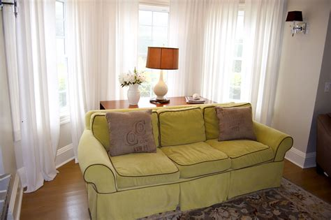 curtain ideas for living room bay window curtain menzilperde net