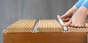 Holzdielen Für Terrasse : balkon dielen holz verlegen ~ Markanthonyermac.com Haus und Dekorationen