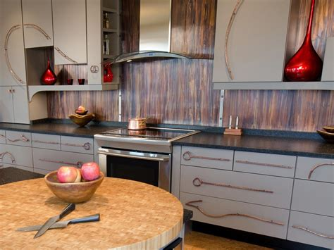 Backsplash :  Pictures & Tips From Hgtv