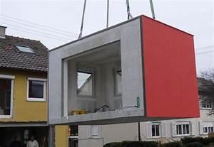 Anbau An Bestehendes Haus : flyingspaces als anbau schwoererblog ~ Markanthonyermac.com Haus und Dekorationen