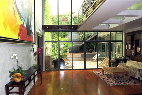 17e loft comme une maison de 330 m 178 avec patio int 233 rieur 4 chambres patrice lalonde