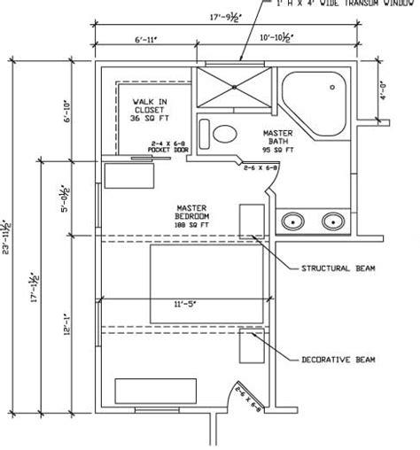 master bedroom addition floor plans 171 unique house plans