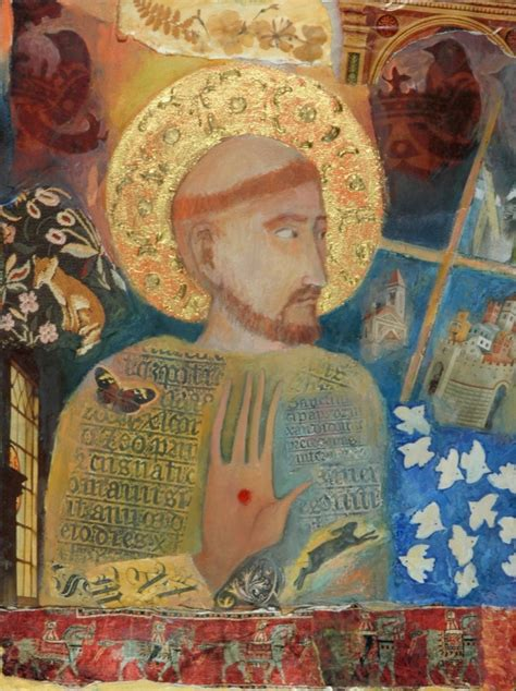 st francis of assisi tom s ramblings and ruminations
