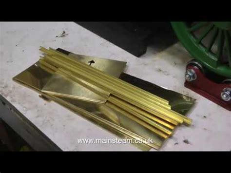 Model Steam Boat Youtube by A Model Steam Boat Named Edith Part 7 Youtube