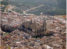 FileJaen Cathedral airjpg Wikimedia Commons