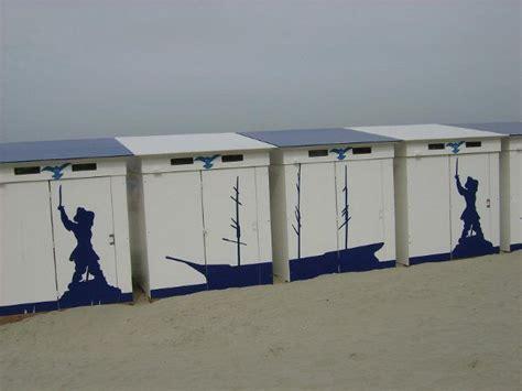 cabine de plage malo les bains cabines de plage