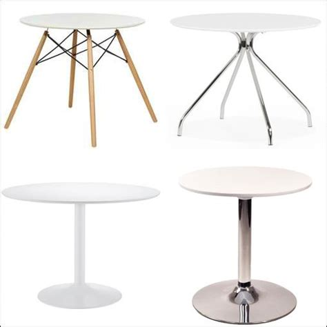 amazing table ronde blanche pas cher with table ronde extensible but