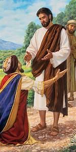 """Suis-moi """" : que voulait dire Jésus ? — BIBLIOTHÈQUE EN ..."""