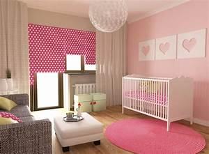 Farben Für Babyzimmer : babyzimmer gestalten 50 deko ideen f r jungen m dchen ~ Markanthonyermac.com Haus und Dekorationen