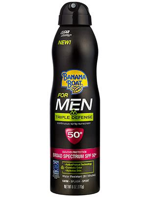 Banana Boat Queen by Target Banana Boat Men S Sunscreen Only 1 87 Become A