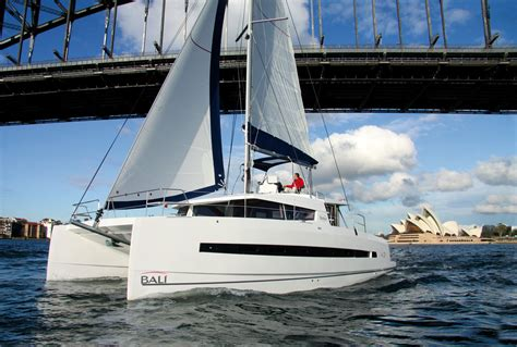Catamaran Guru Bali catamaran guru catamaran sailboat news reviews and