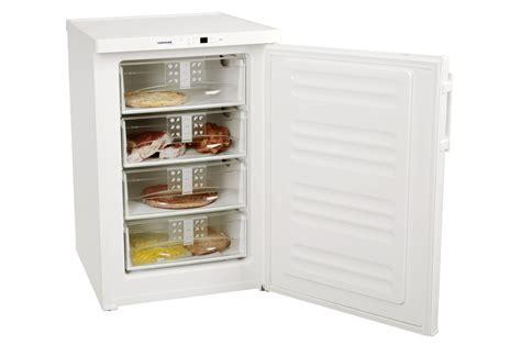 congelateur tiroirs