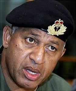 Kiwi accused of plot to kill Fiji leaders | Stuff.co.nz