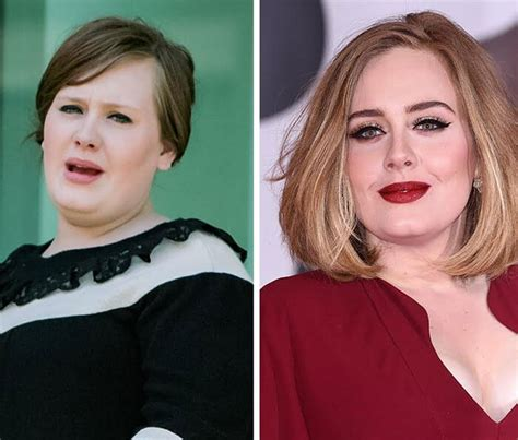 15 Celebrities  Before And After Fame