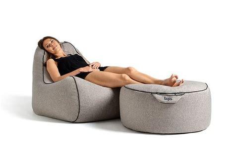 Luxury Designer Bean Bags For Modern Spaces