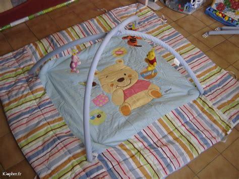 tapis d 233 veil et fond de parc winnie l ourson disney igopher fr