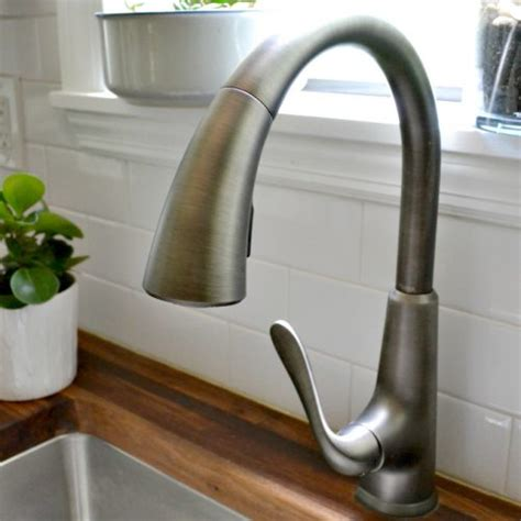 Pfister Pasadena Kitchen Faucet Slate by The Duckling House Page 5 Of 147 Atlanta Based