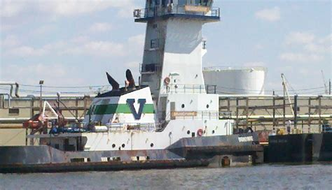 Biggest Fishing Boat In The World by Worlds Largest Tug And Barge The Hull Truth Boating
