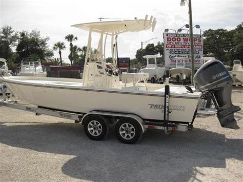 Pathfinder Boats Jacksonville Fl pathfinder boats for sale in jacksonville florida