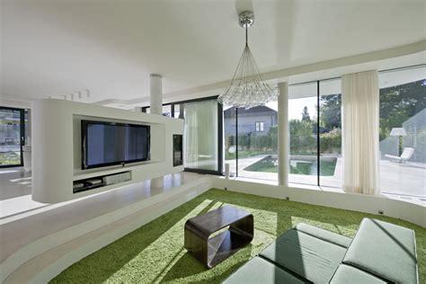 Modern Homes Interior Designs