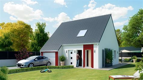 maison focus 85 modele low cost 224 233 tage 100 rt2012
