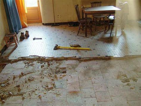 carrelage a coller sur ancien carrelage maison design bahbe