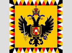 AustroHungarian Empire Imperial Standards