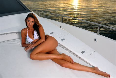 Hot Women On Boats by Attract Don T Pursue Charles Sledge