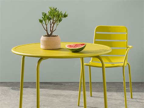 Outdoor Furniture Made For You