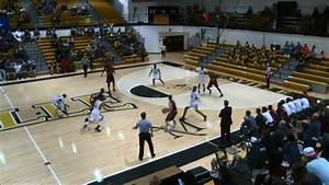 Highlights: Men's Basketball vs. Lock Haven - YouTube